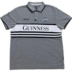 GUINNESS Dublin Men's Polo Shirt